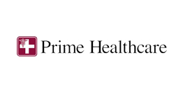 Prime Health Care Logo