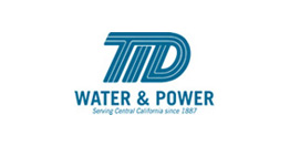 Turlock Irrigation District Logo