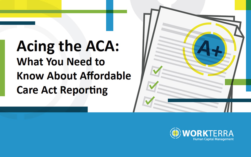 Ace Affordable Care Act Reporting Today